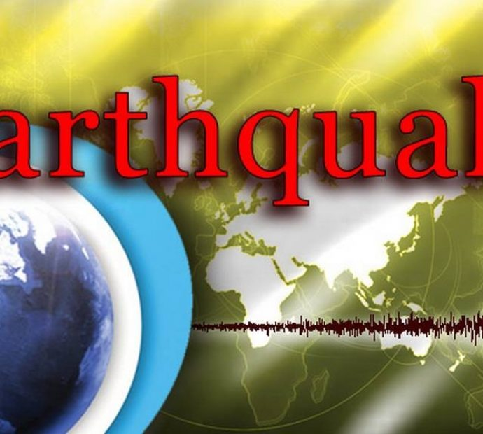 5.1 magnitude quake jolts Iran; 1 dead, 7 injured