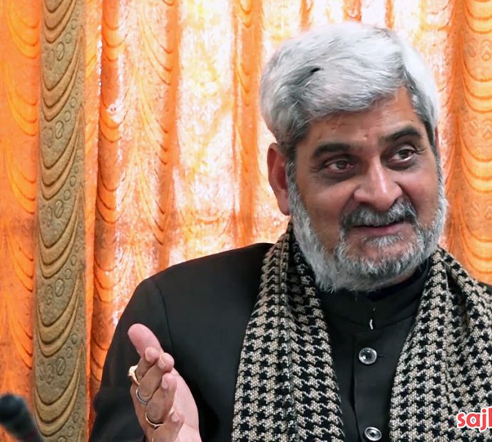 Minister Tripathi sees no alternative to constitution's implementation