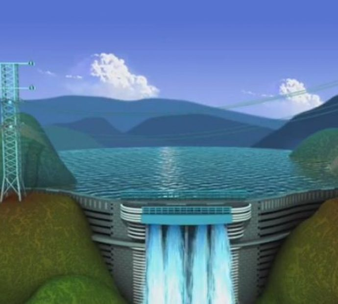 Malaysian company to invest in Mygdi hydro project