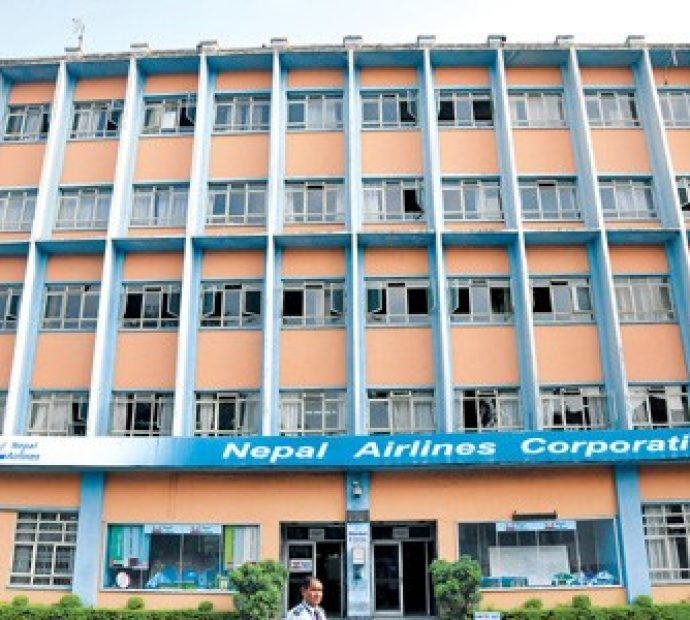 NAC to make chartered flights for NA peacekeepers