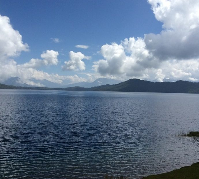 Mugu left out of communications: Rara tourists in trouble