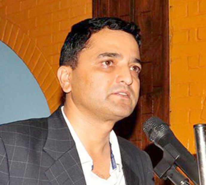 Minister Bhattarai for resuming tourism business adopting safety measures