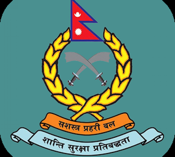 APF Nepal establishes three border outposts in Kanchanpur