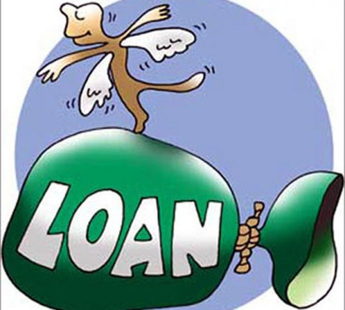 Entrepreneurs, businessmen say hard to pay bank interest, loan