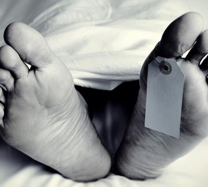 Two infected dead in Rupandehi and Kapilbastu