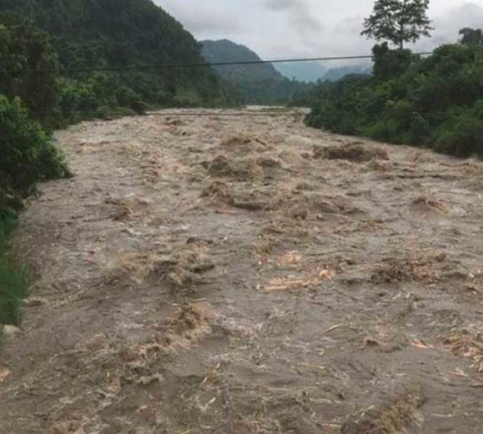 Flooding and landslides: 85 dead, 46 still missing
