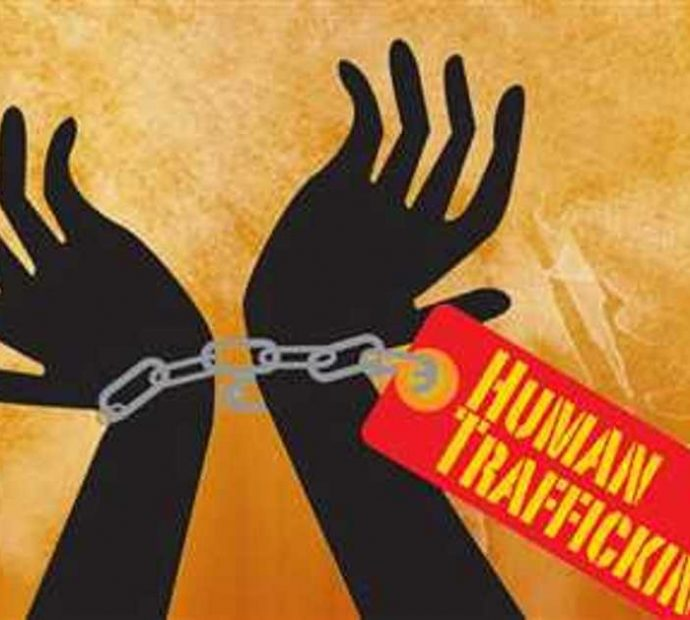 13th National Day Against Human Trafficking