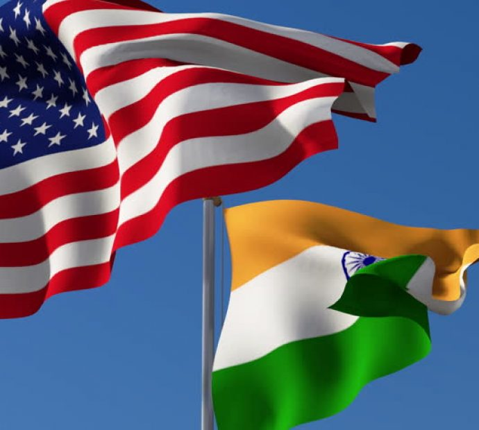 US committed to partnering with India in fight against COVID-19