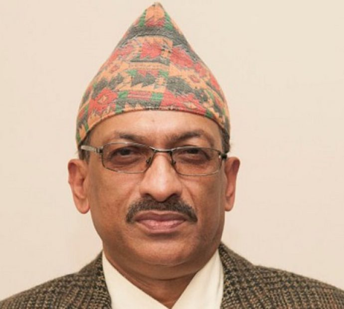 Curbing corruption should be common agenda: CIAA chief Ghimire