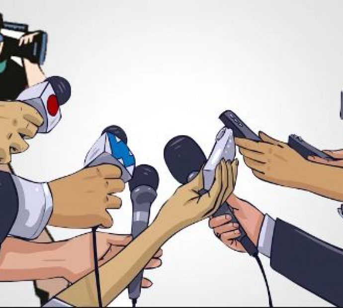 10 per cent journalists become jobless due to coronavirus