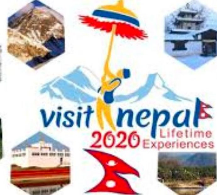 Visit Year to begin with cultural procession